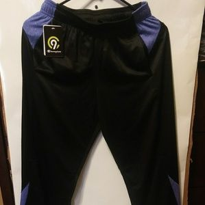 C9 Champion Athletic stretch Runners w/Zip Pocket